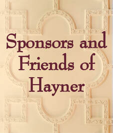 Friends of Hayner Organization