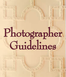 Photographer Guidelines
